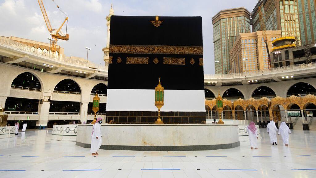Alhamdulillah, Umroh Kembali Dibuka Bertahap Mulai 4 Oktober