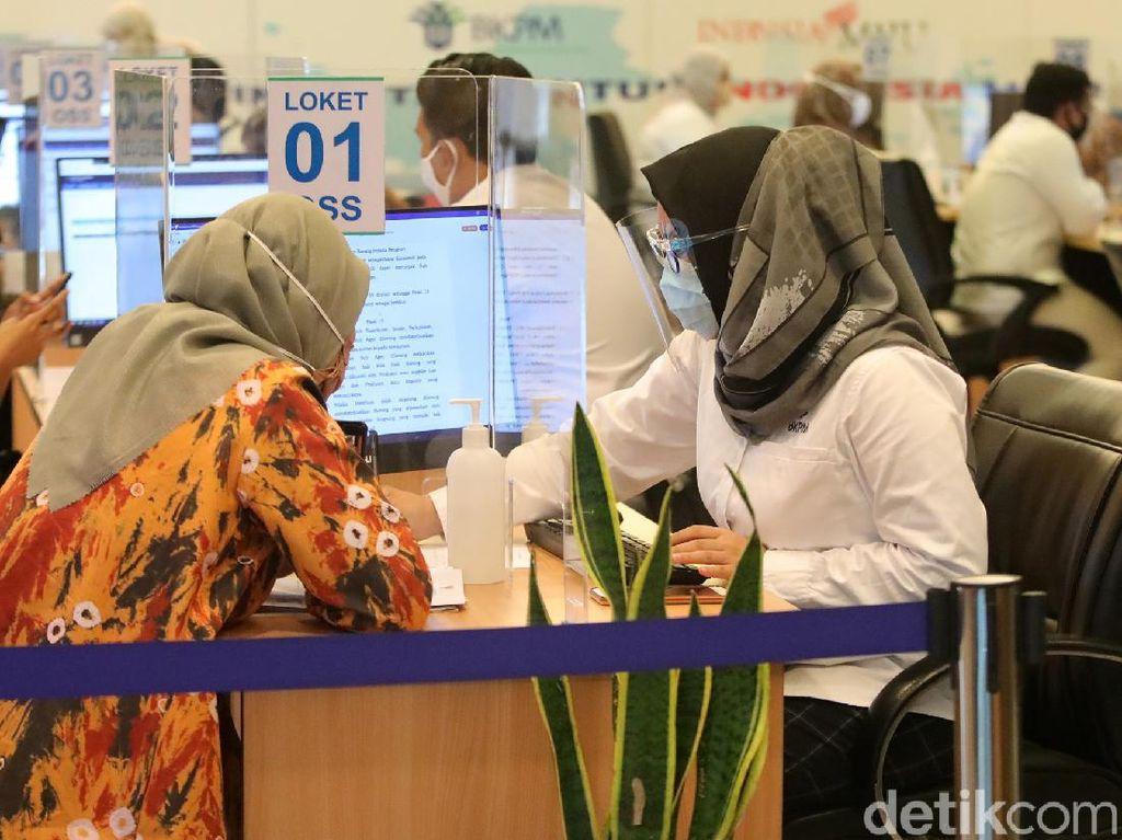 Ada Omnibus Law, Pelaku UMKM Semringah Urus Izin Cuma Modal KTP