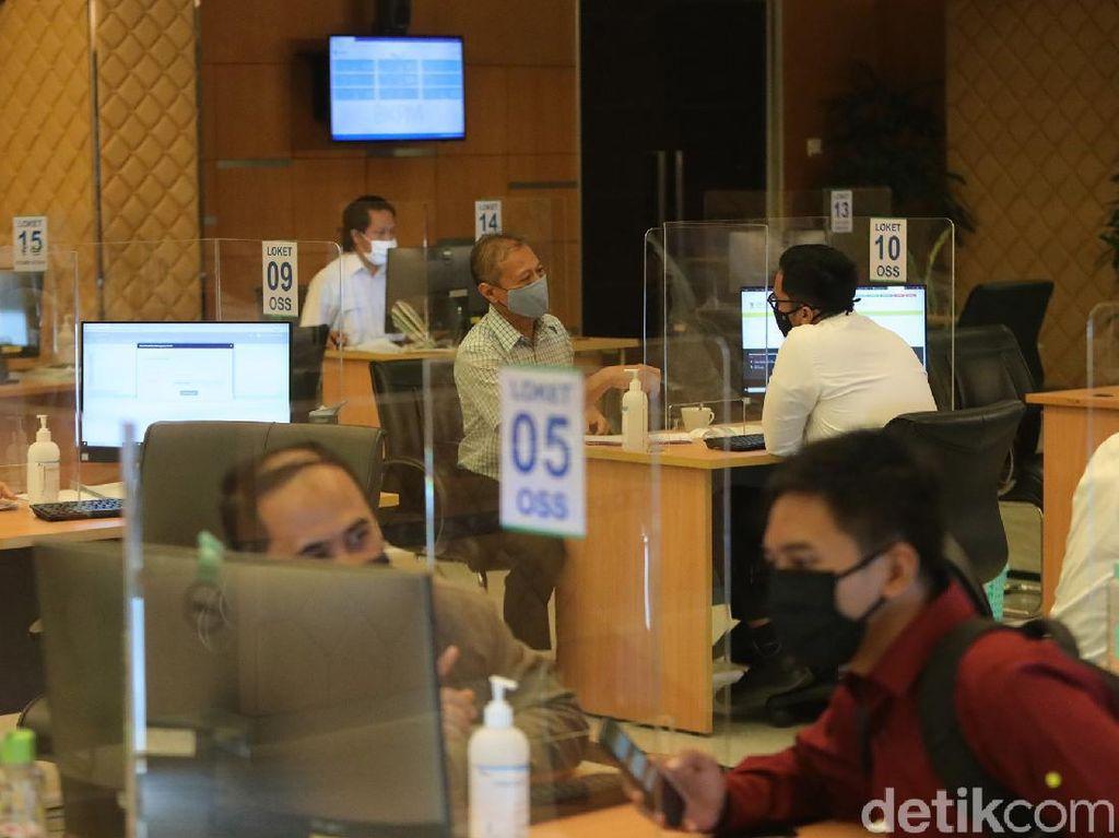 Realisasi Investasi Indonesia di Tengah Pandemi