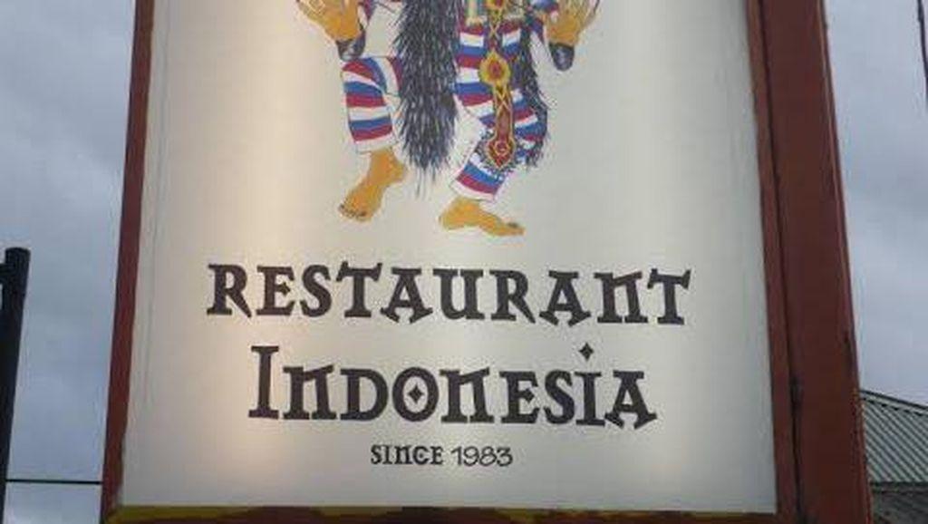 Restaurant Indonesia Sajikan Makanan Indonesia di New Zealand Sejak 1983