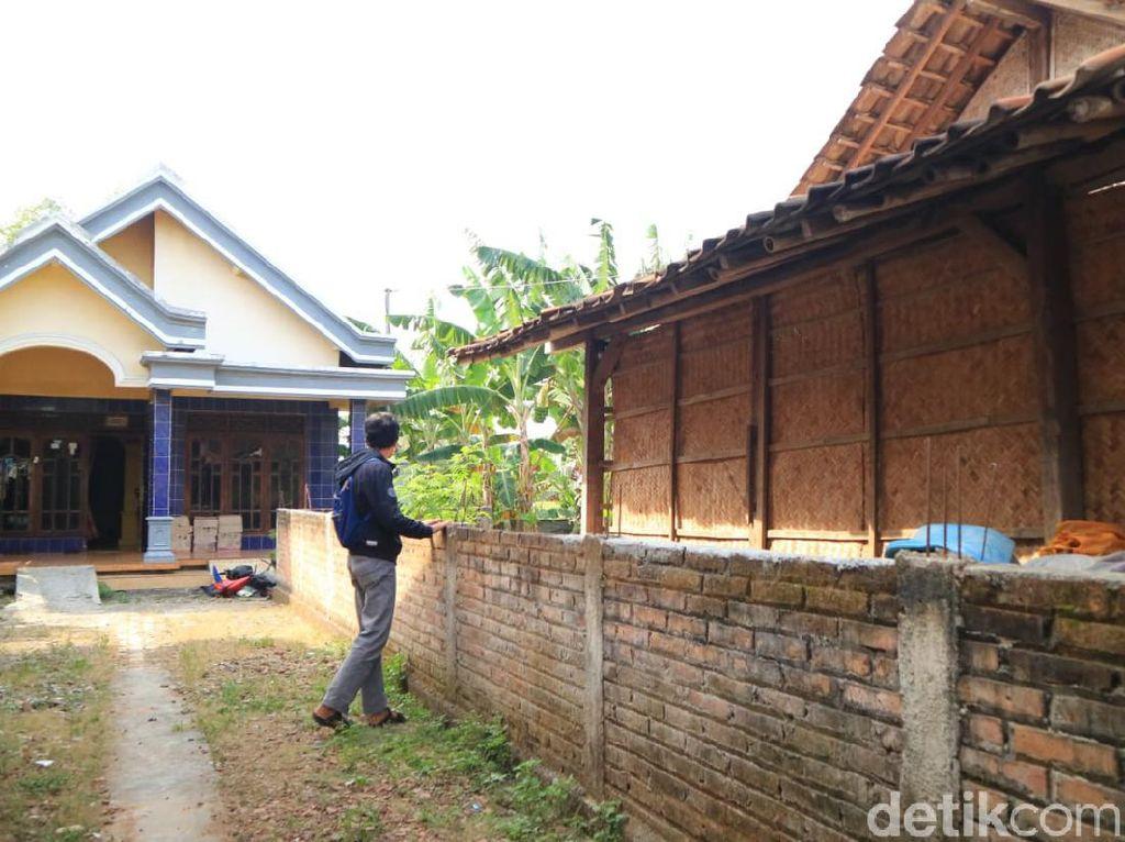 Heboh Pagar Tembok Tutup Akses Rumah Wisnu, Ini Komentar Warga