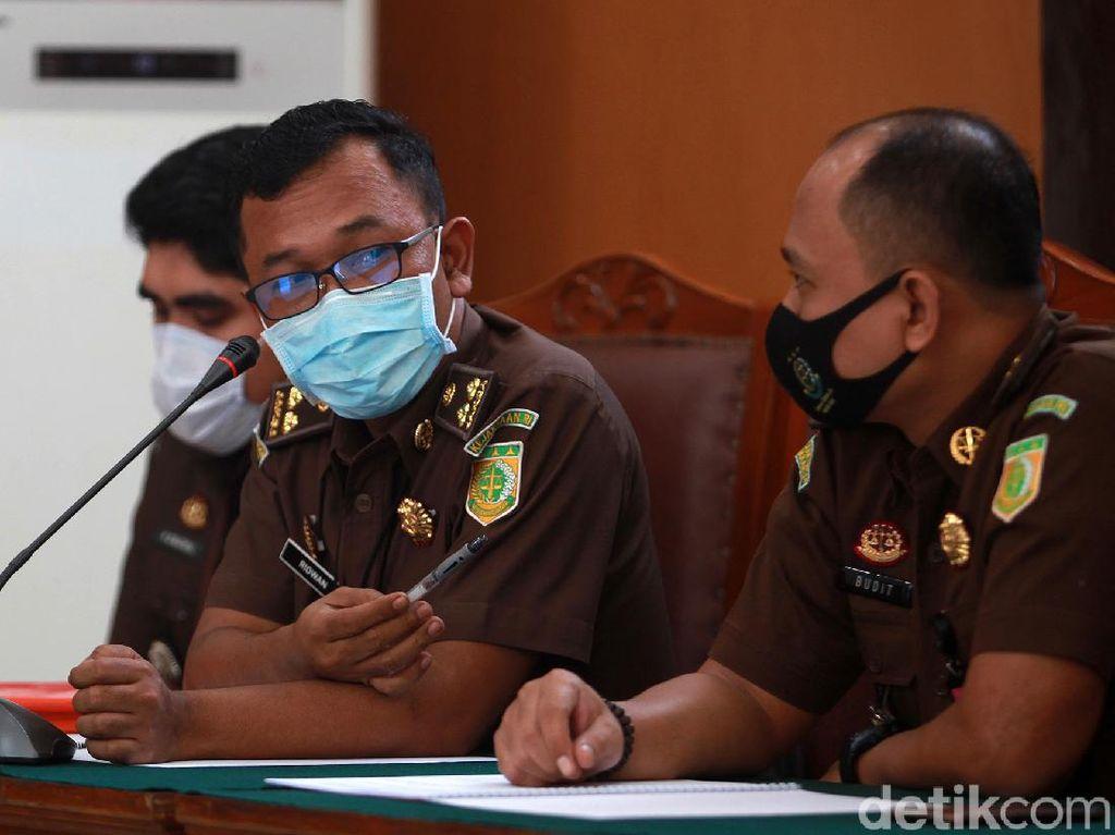 PN Jaksel Teruskan Pengajuan PK Djoko Tjandra, Jaksa Keberatan