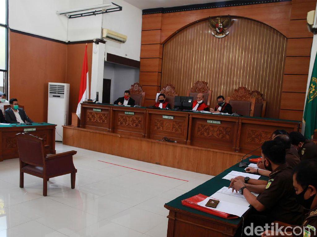 Pengacara Pertanyakan Klausul Keberatan Jaksa di Sidang PK Djoko Tjandra
