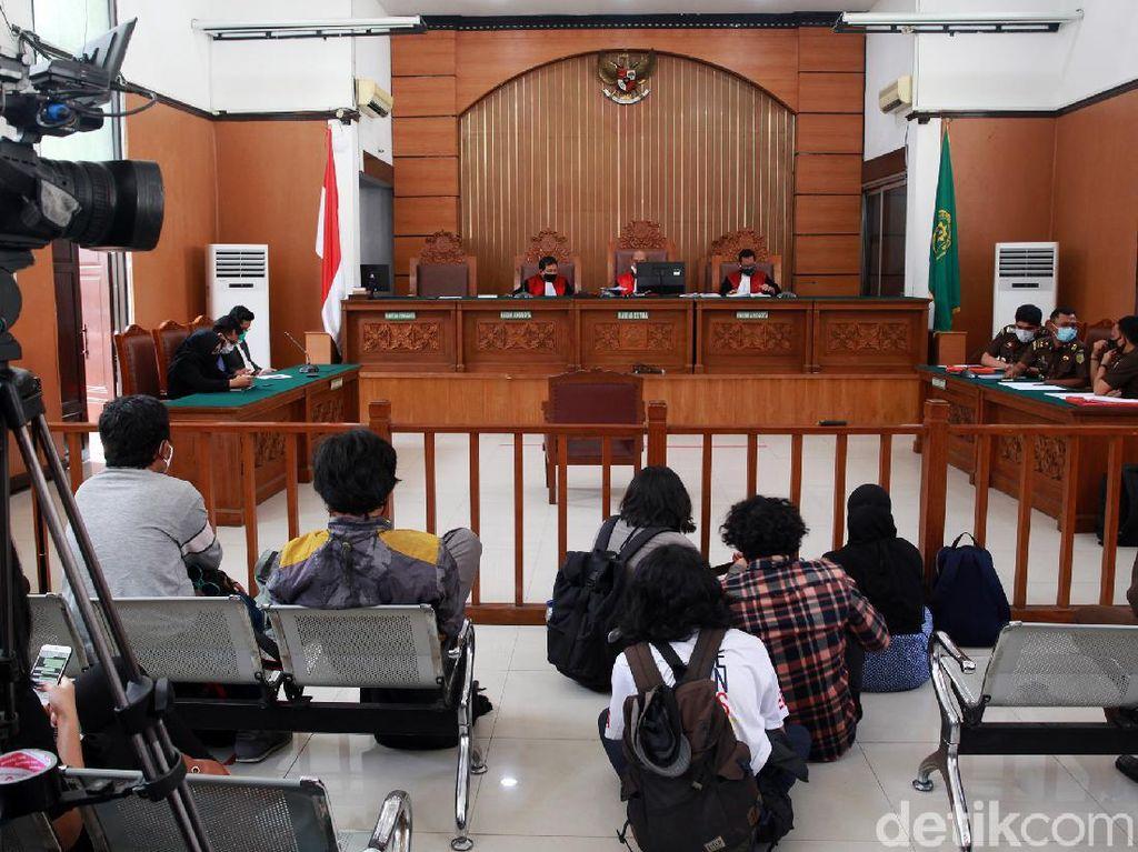 Jaksa Minta Hakim Perintahkan Djoko Tjandra Cek Ulang Kesehatan di RSUP