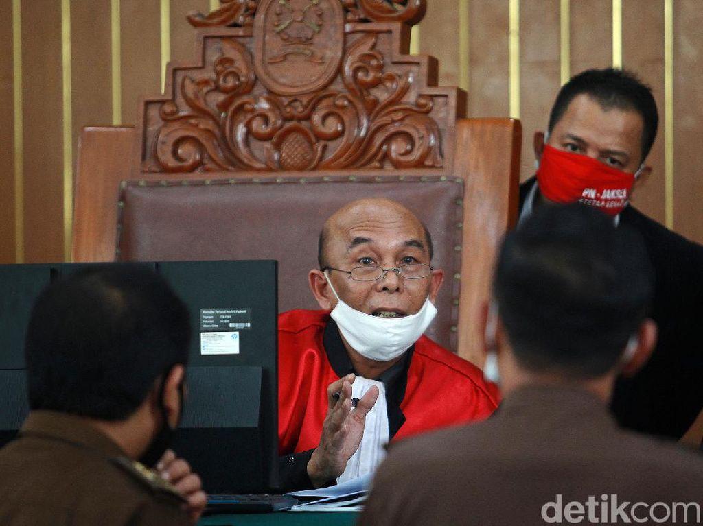 PN Jaksel Tak Lanjutkan PK Djoko Tjandra ke MA