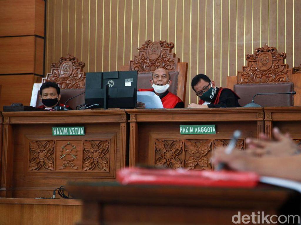 Ini Penjelasan PN Jaksel soal Kesimpulan Hakim di Sidang PK Djoko Tjandra