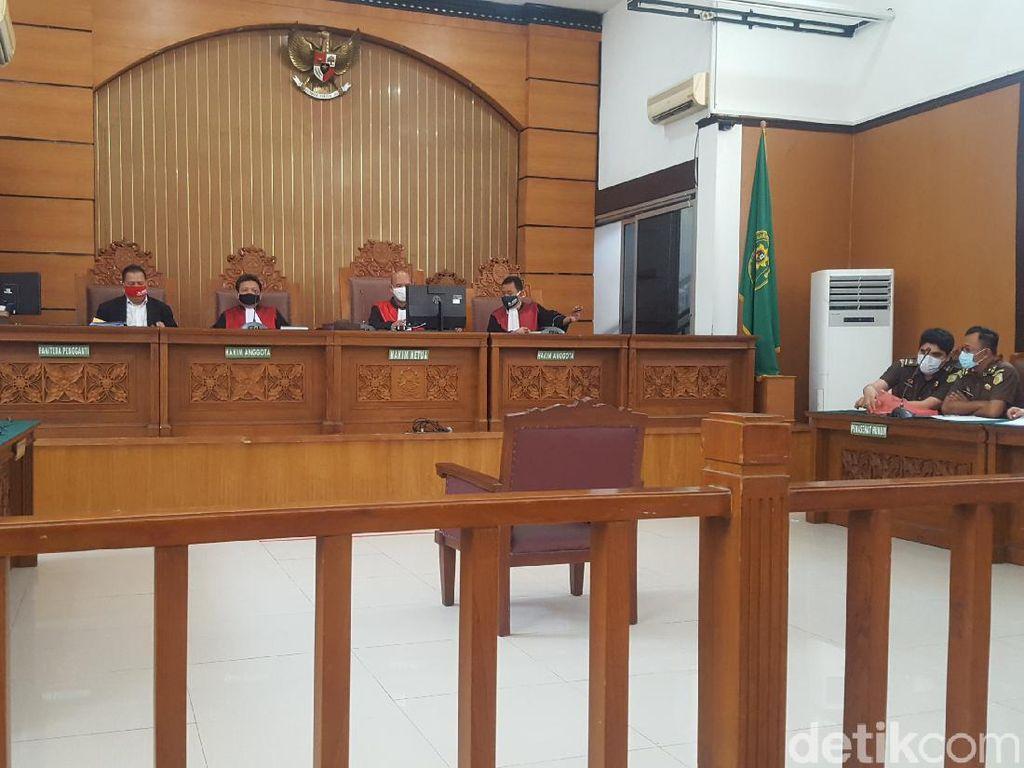 Jaksa Minta Hakim Tolak Permohonan Sidang PK Online Djoko Tjandra