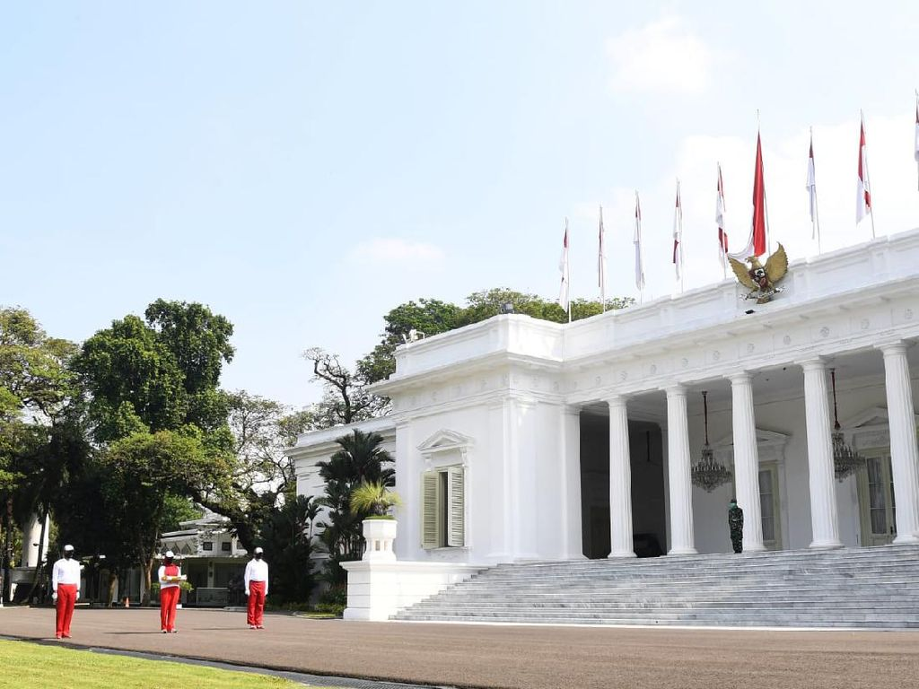 7 Fakta Istana Merdeka, Tempat Upacara Hari Kemerdekaan Indonesia