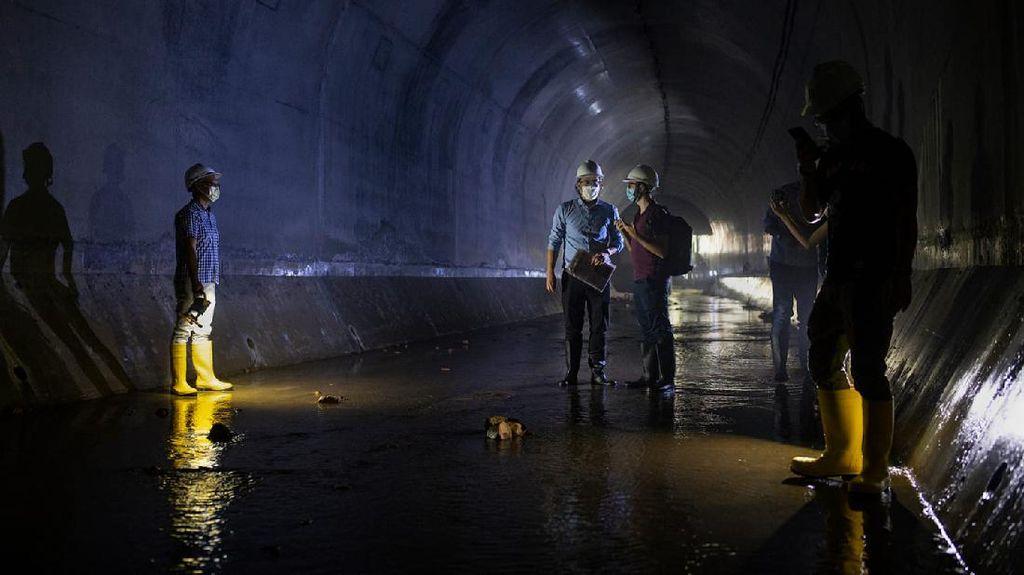Rupa Sistem Anti-Banjir di Hong Kong