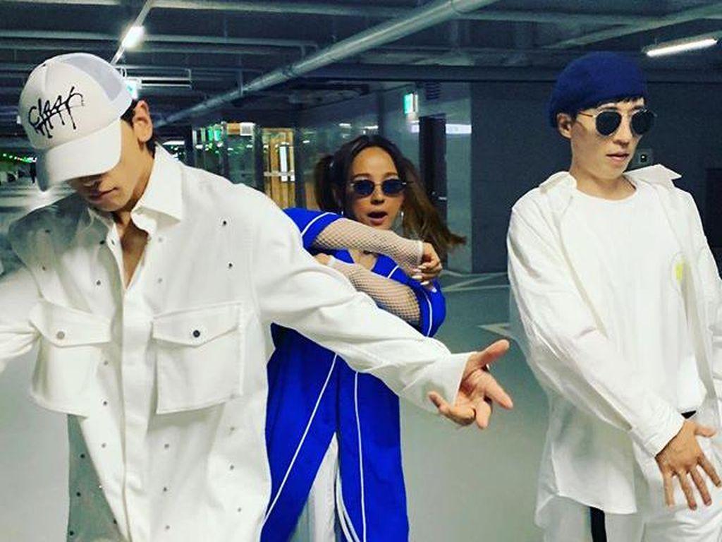 SSAK3 Babat Chart Musik K-Pop, Kesuksesannya Malah Dikritik