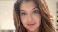 Tamara Bleszynski Pamer Foto Lawas, Berharap Tubuhnya Aduhai Seperti Dulu
