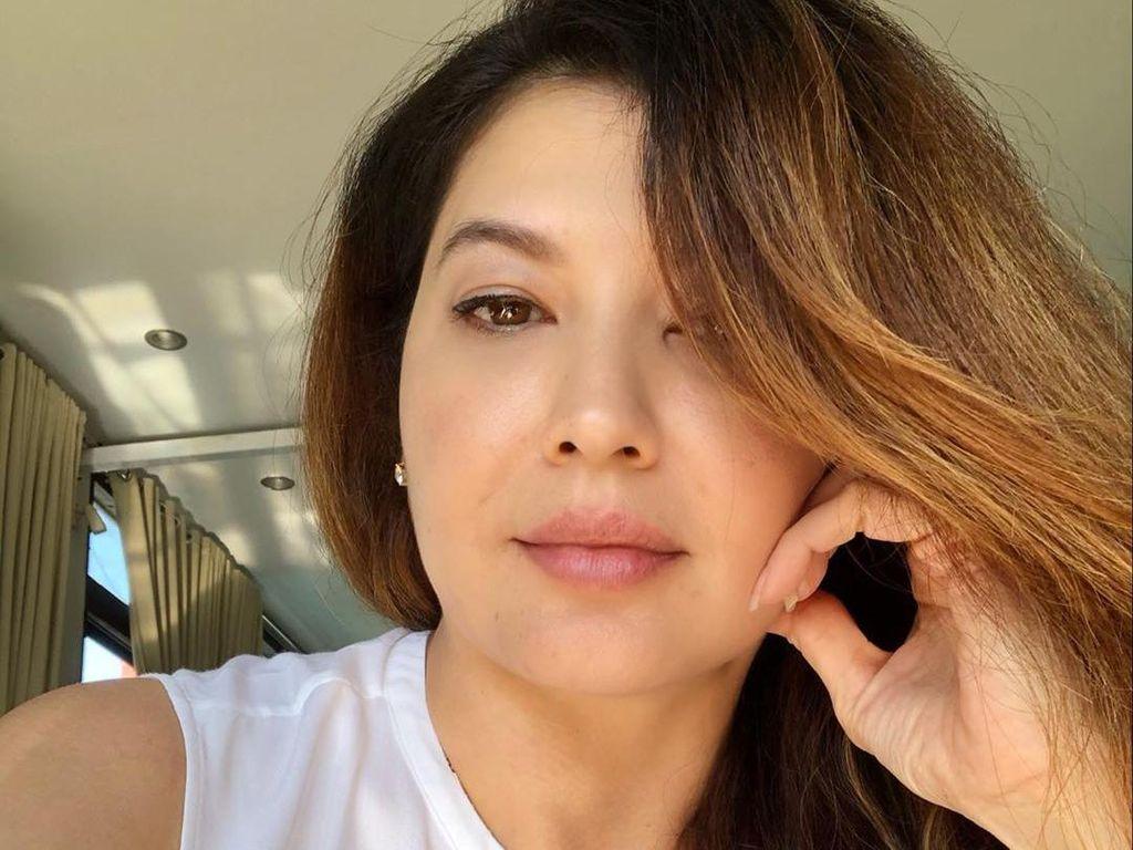 Potret Cantik Tamara Bleszynski yang Ngaku Single Meski Sudah Lama Cerai