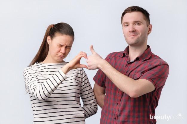 Tanda Kamu Terjebak dalam Hubungan Friendzone/Freepik.com