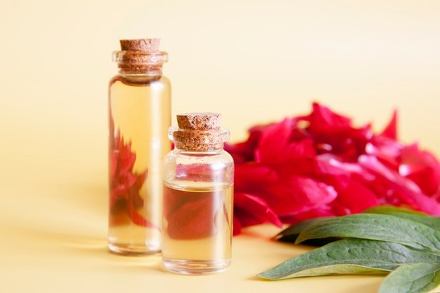 Minyak esensial dapat menjadi obat sakit kepala alami