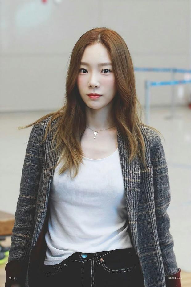 Taeyeon Girls' Generation/ Foto: Koreaboo