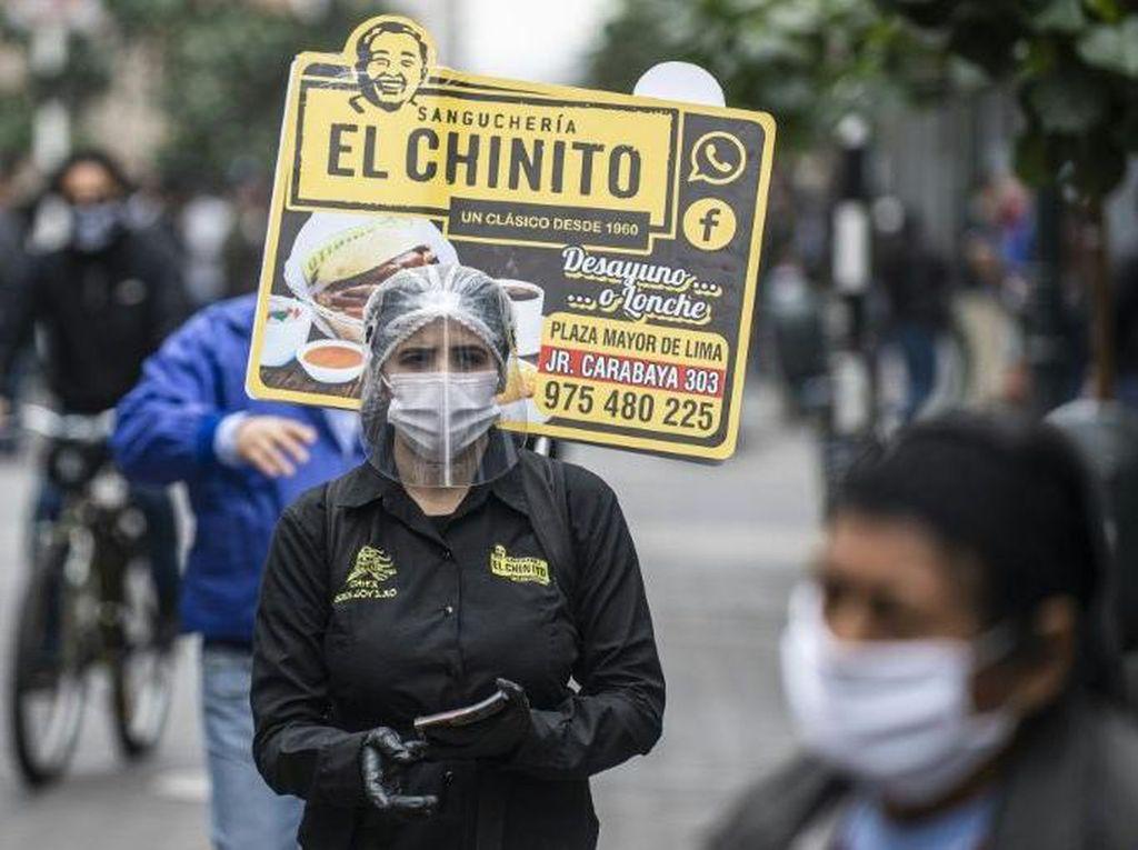 900 Gadis-Wanita Peru Hilang, Dikhawatirkan Mati Sejak Pandemi Corona