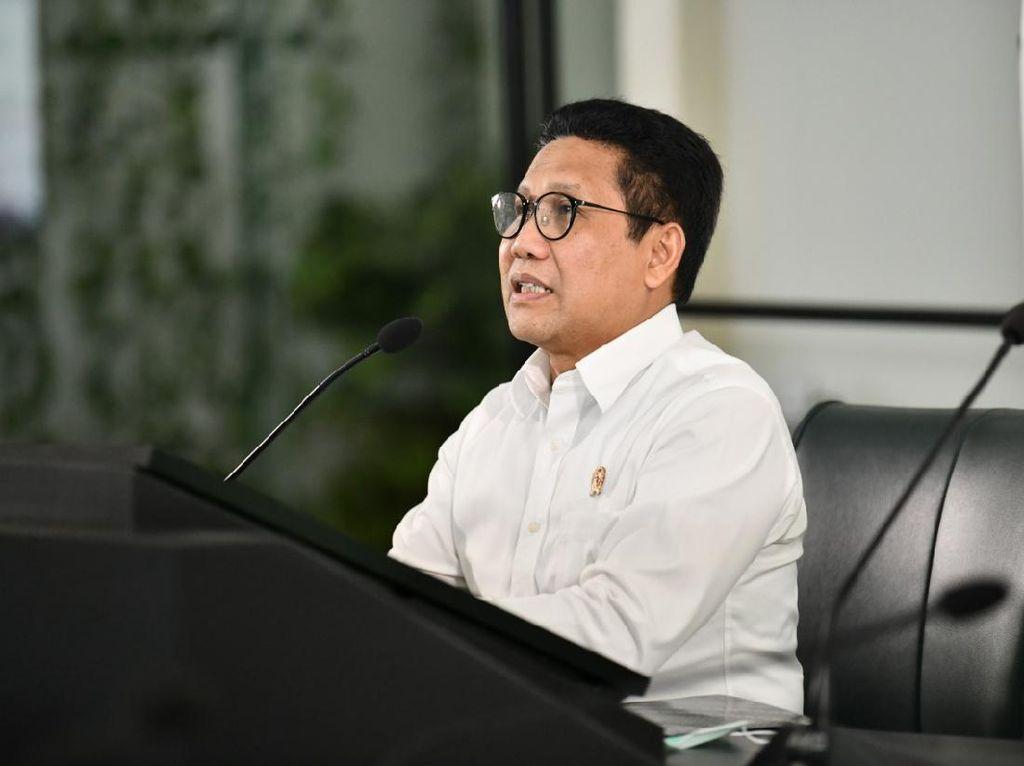 Kemendes Gelontorkan Sisa Dana Desa Rp 41 T untuk Padat Karya Tunai