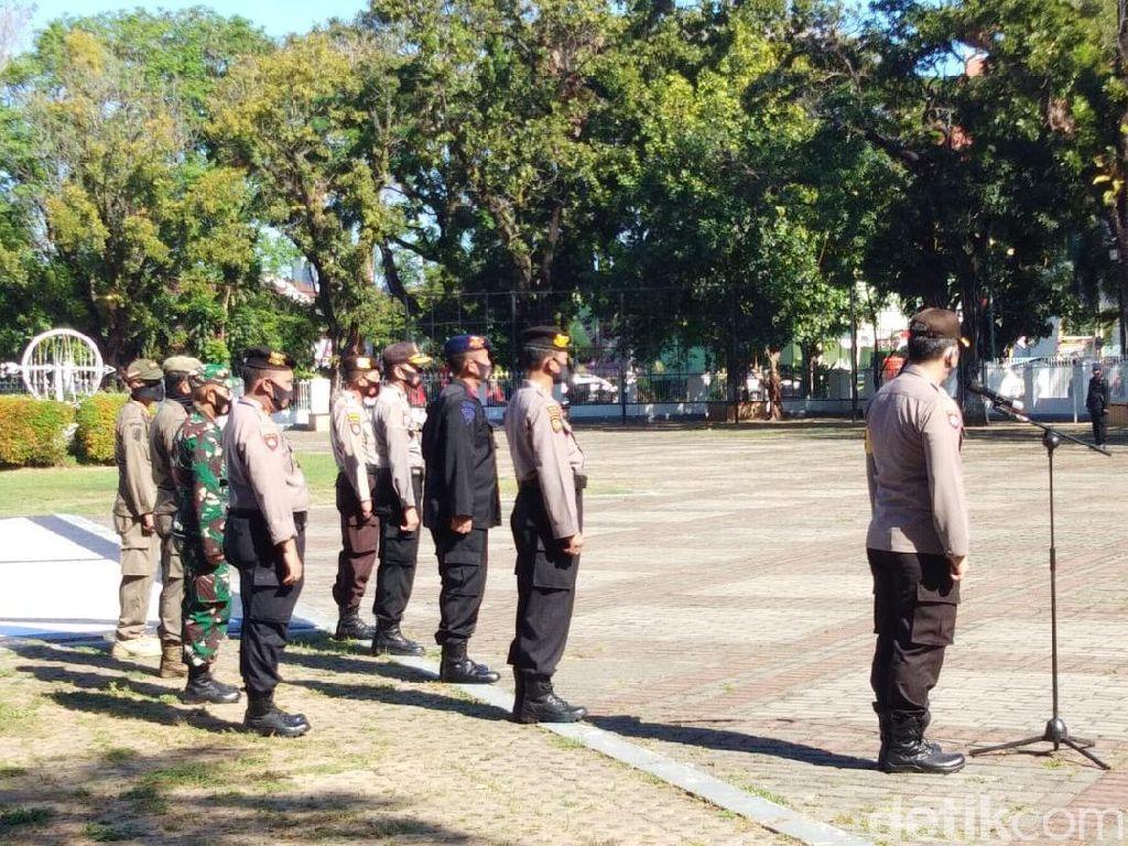 Komisi A DPRD Sulsel Minta Pemprov Tak Represif Kosongkan Mattoanging