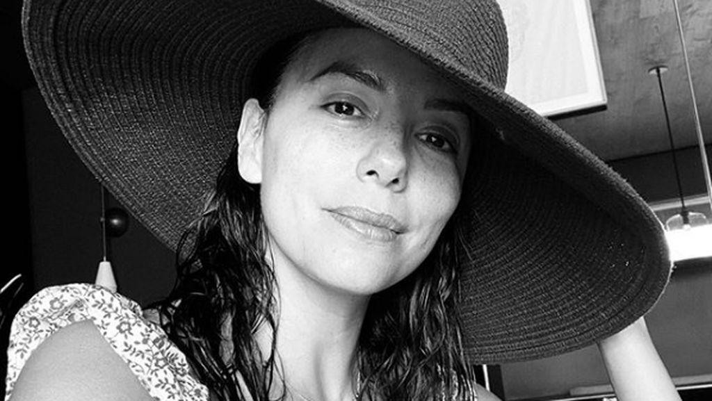 10 Artis Ikut Tantangan #WomenSupportingWomen, Pamer Wajah Tanpa Makeup