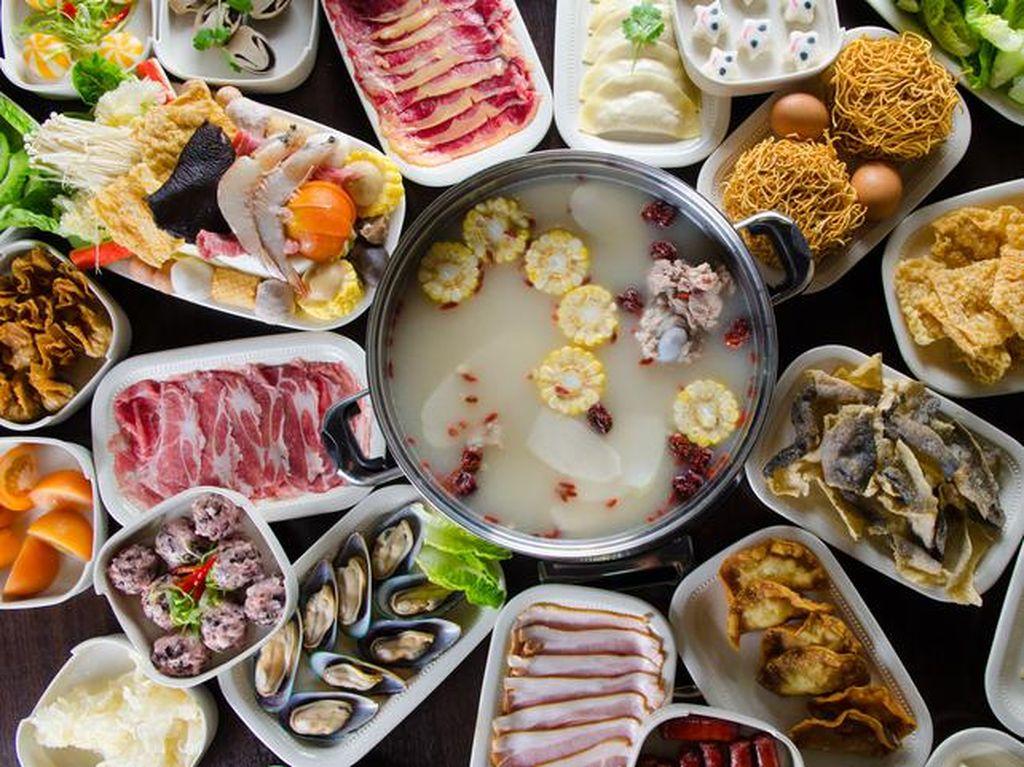 Ini 7 Tipe Orang Saat Makan All You Can Eat, Kamu yang Mana?