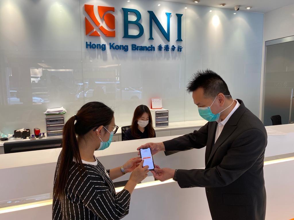 BNI Hong Kong Fokus Jadi Trading Arm Pengusaha Indonesia