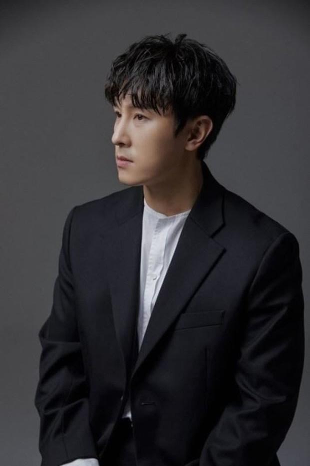 Dongwan Shinhwa/ Foto: Koreaboo
