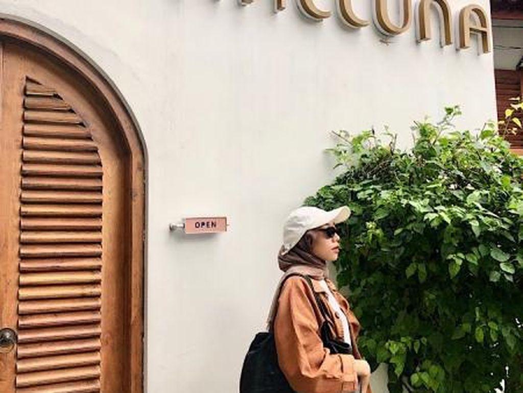 Tempat Nongkrong di Jogja tapi Rasa Bali!