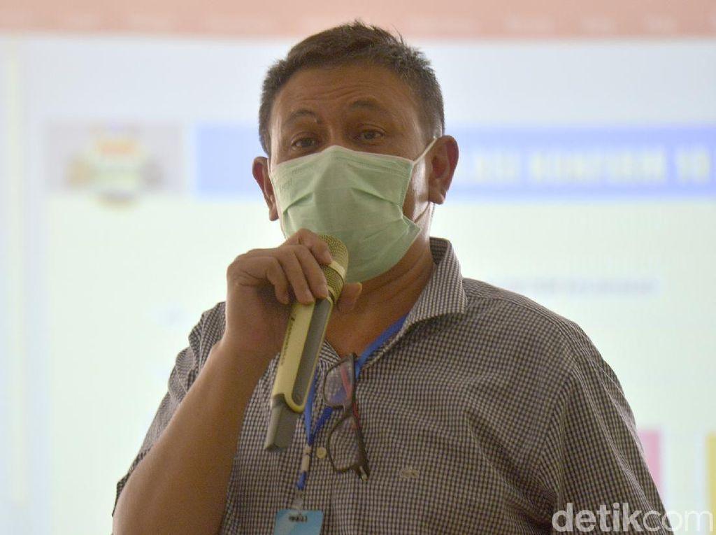 10 Kecamatan di Surabaya Akan Dapat Pendampingan Perangi COVID-19