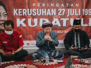 Doakan Korban Kudatuli, PDIP Surabaya: Kita Perkuat Kesadaran Sejarah
