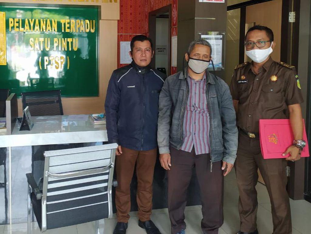 Terbukti Korupsi Dana Desa Ratusan Juta, Eks Kades di Klaten Dibui