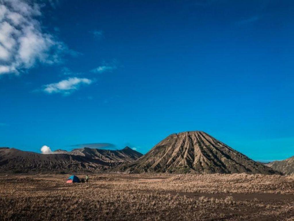 Gunung Bromo yang Bikin Rindu