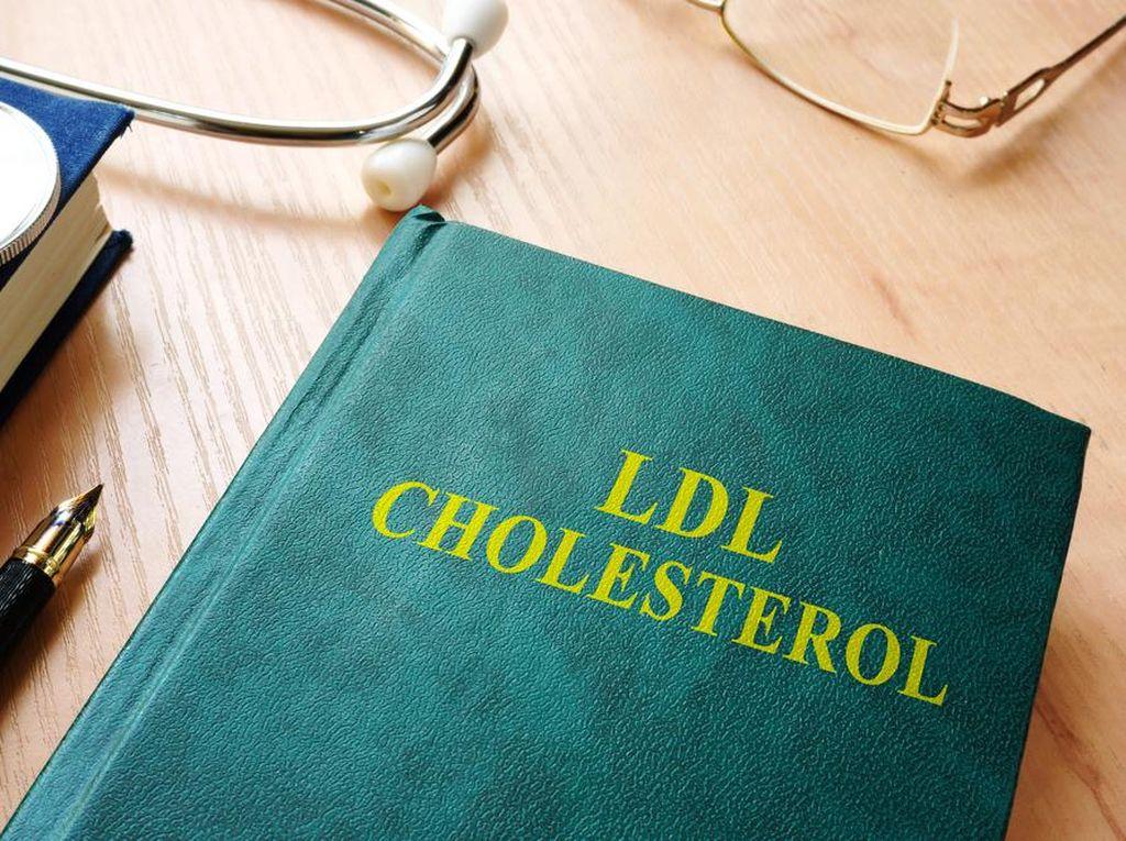 Kenali LDL: Kolesterol Jahat Biang Penyakit Jantung