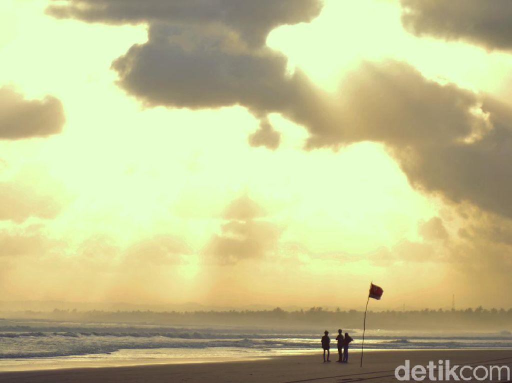 Libur Long Weekend Oktober, Pangandaran Siap Sambut Wisatawan
