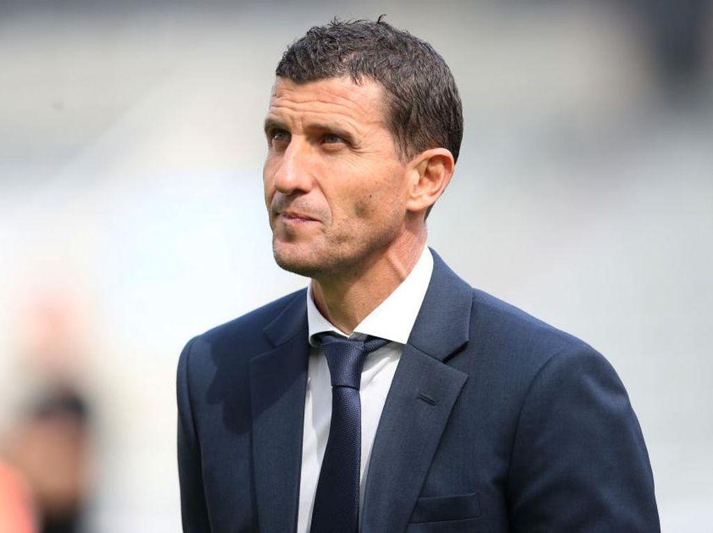 Valencia Punya Pelatih Baru