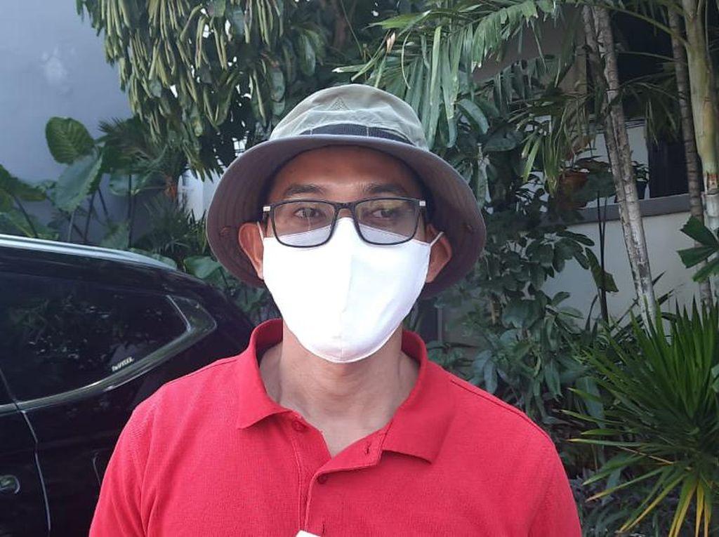 Self Assessment IKM, Penyebaran COVID-19 di Surabaya Kategori Risiko Rendah