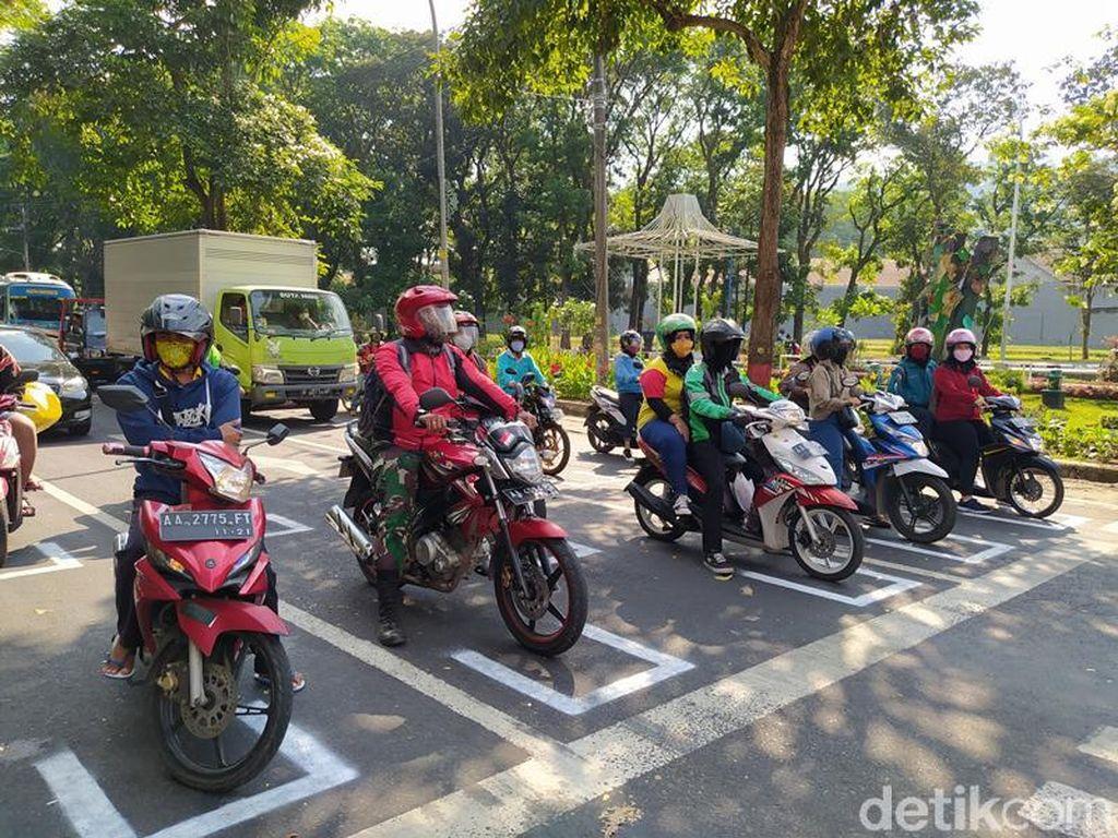 Seberapa Penting Ban Serep untuk Sepeda Motor?