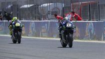 MotoGP 2020: Misano Menderu Lagi