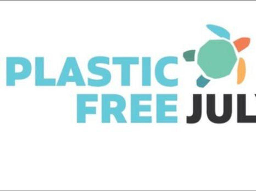 Mendukung Pelarangan Kantong Plastik