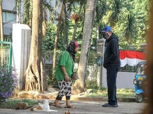 Cerita Ketua MPR Bertemu Rupiah, Pedagang Minuman Perintis Kemerdekaan