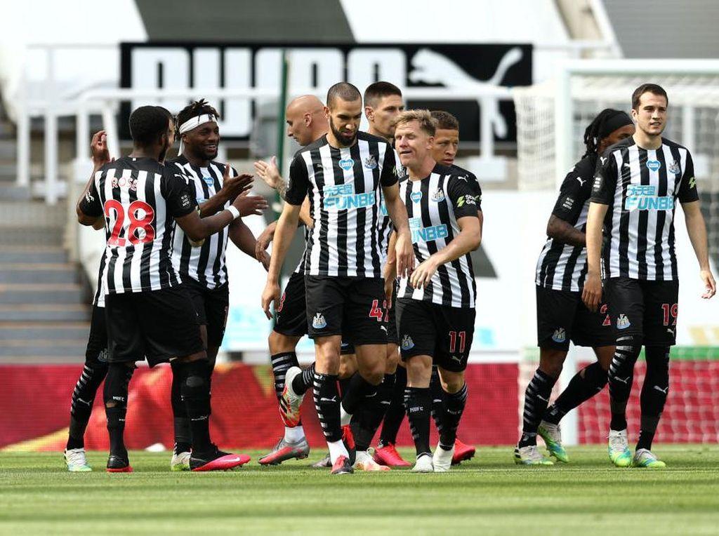 Akuisisi Newcastle United Belum Kelar, Malah Ada Masalah Baru