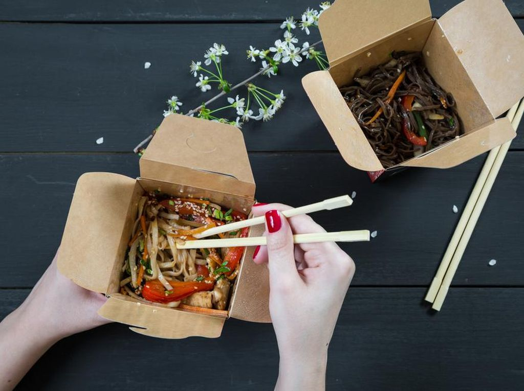 Wajib Tahu! Ini Keuntungan Berlangganan Makanan di Aplikasi Online