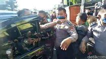 Geger Polisi Ancam Tembak Massa Guru, Ini Penjelasan Polres Garut