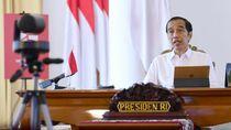 Jokowi Ingin 10 Provinsi Ini Fokus Turunkan Angka Stunting