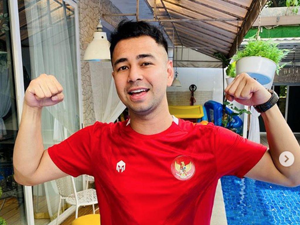 Dibeli Raffi Ahmad, Cilegon United Jadi RANS Cilegon FC
