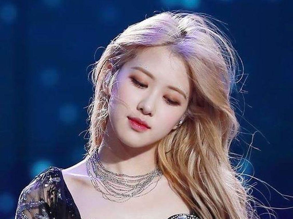 Rose Ungkap Lagu BLACKPINK Tersulit hingga Kolaborasi dengan G-Dragon