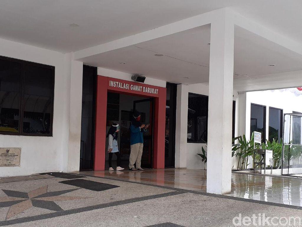 Dokter Jaga RSUD Blambangan Banyuwangi Dikeroyok Oknum Anggota LSM