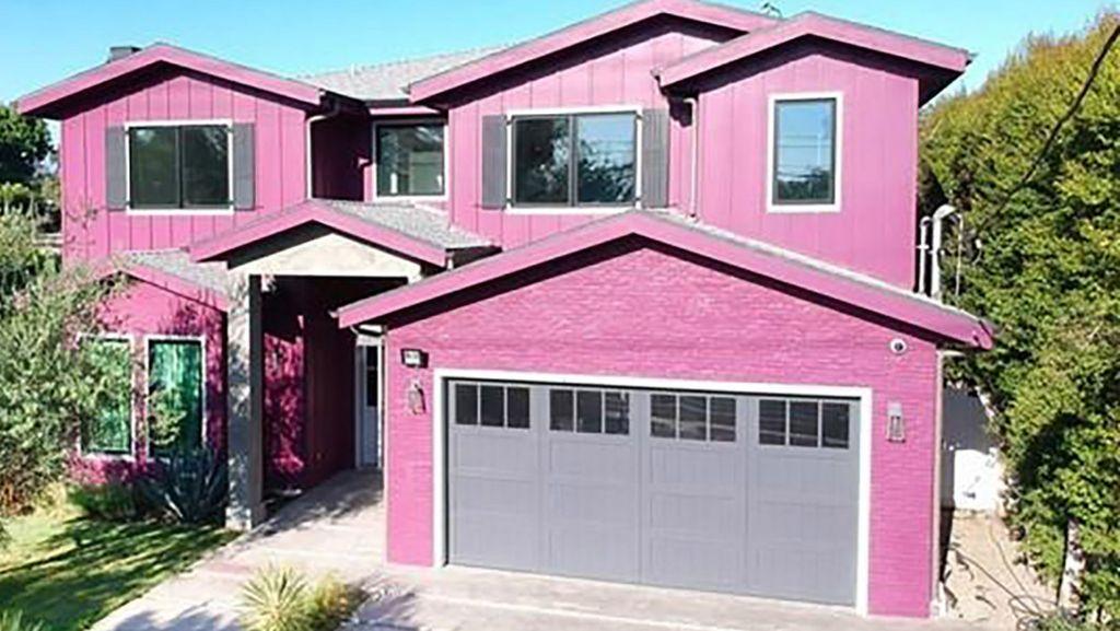 Foto: Rumah Barbie Bella Thorne yang Dijual Rp 37,1 Miliar