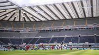 Stadion Premier League Belum Bisa Full House Musim depan