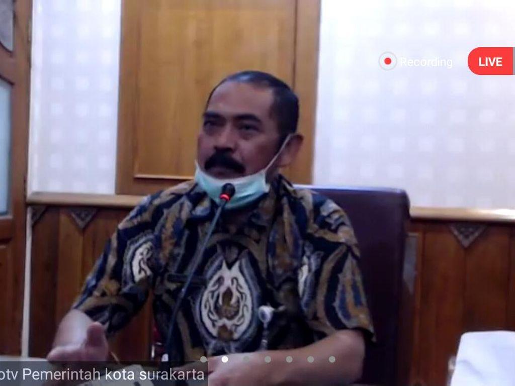 Jakarta PSBB Ketat, Solo Pilih Isolasi Micil untuk Tangani Corona