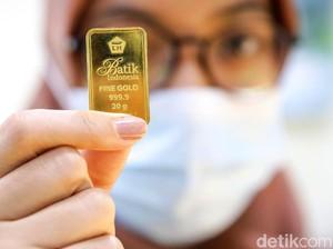 Perjalanan Kasus Antam Digugat 1,1 Ton Emas Oleh Warga Surabaya